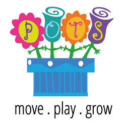 Pediatric Occupational Therapy Services (POTS)