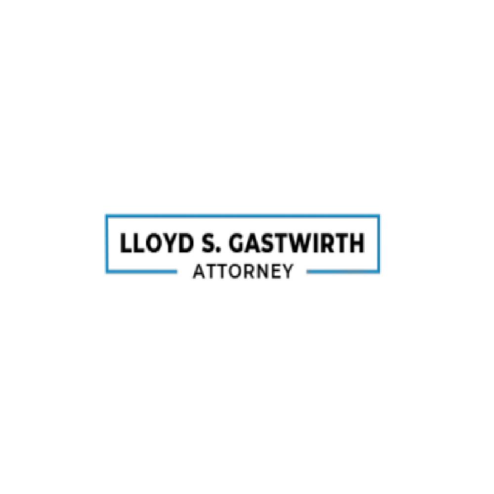 Lloyd S. Gastwirth, Attorney