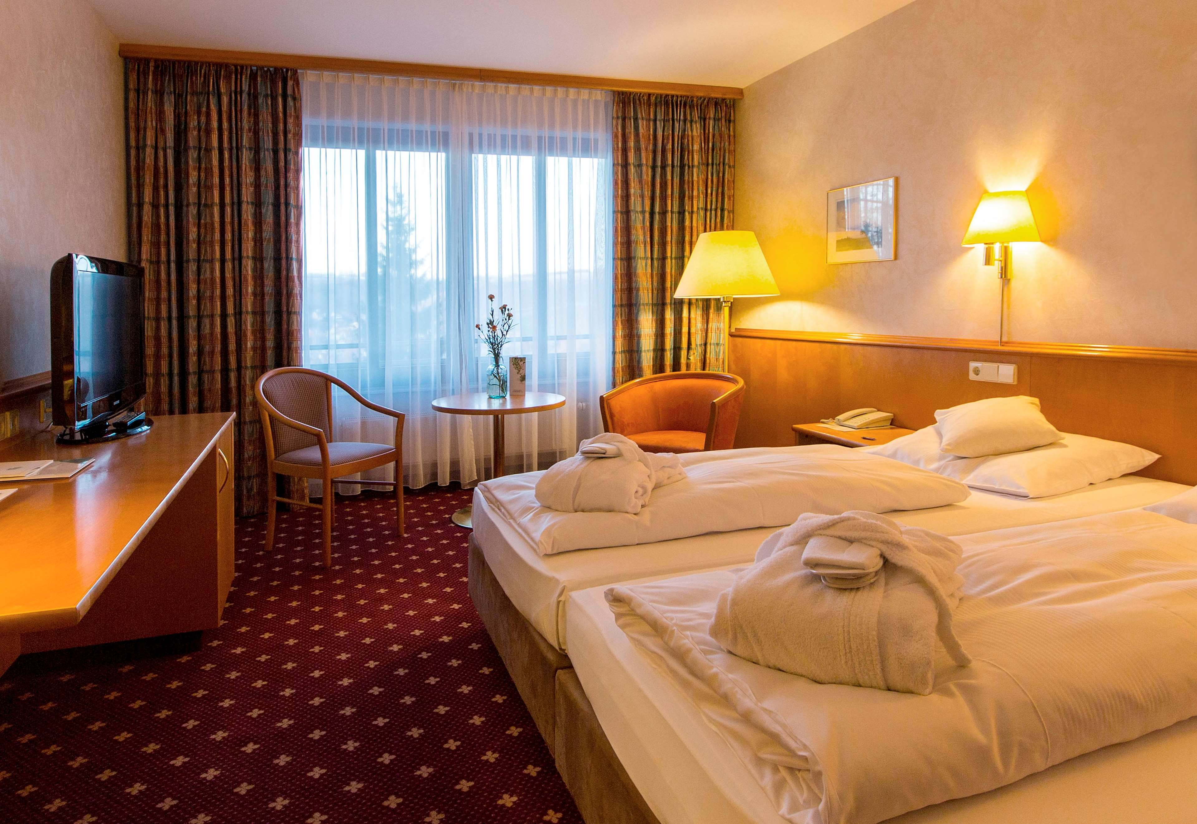 Ochsenfurt Hotel