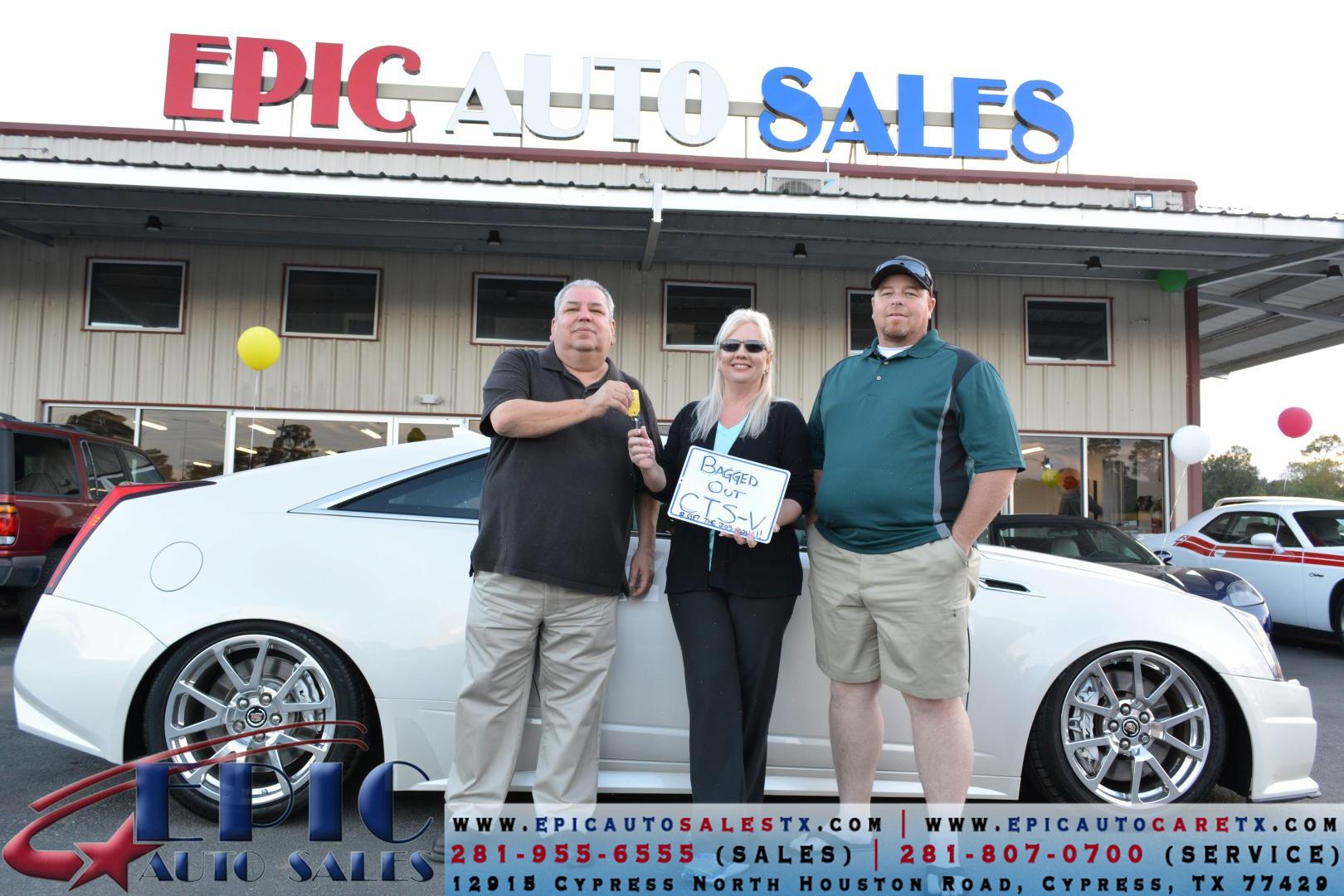 Epic Auto Sales image 4