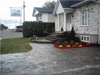 Les Entreprises Eric Horion à Trois-Rivières