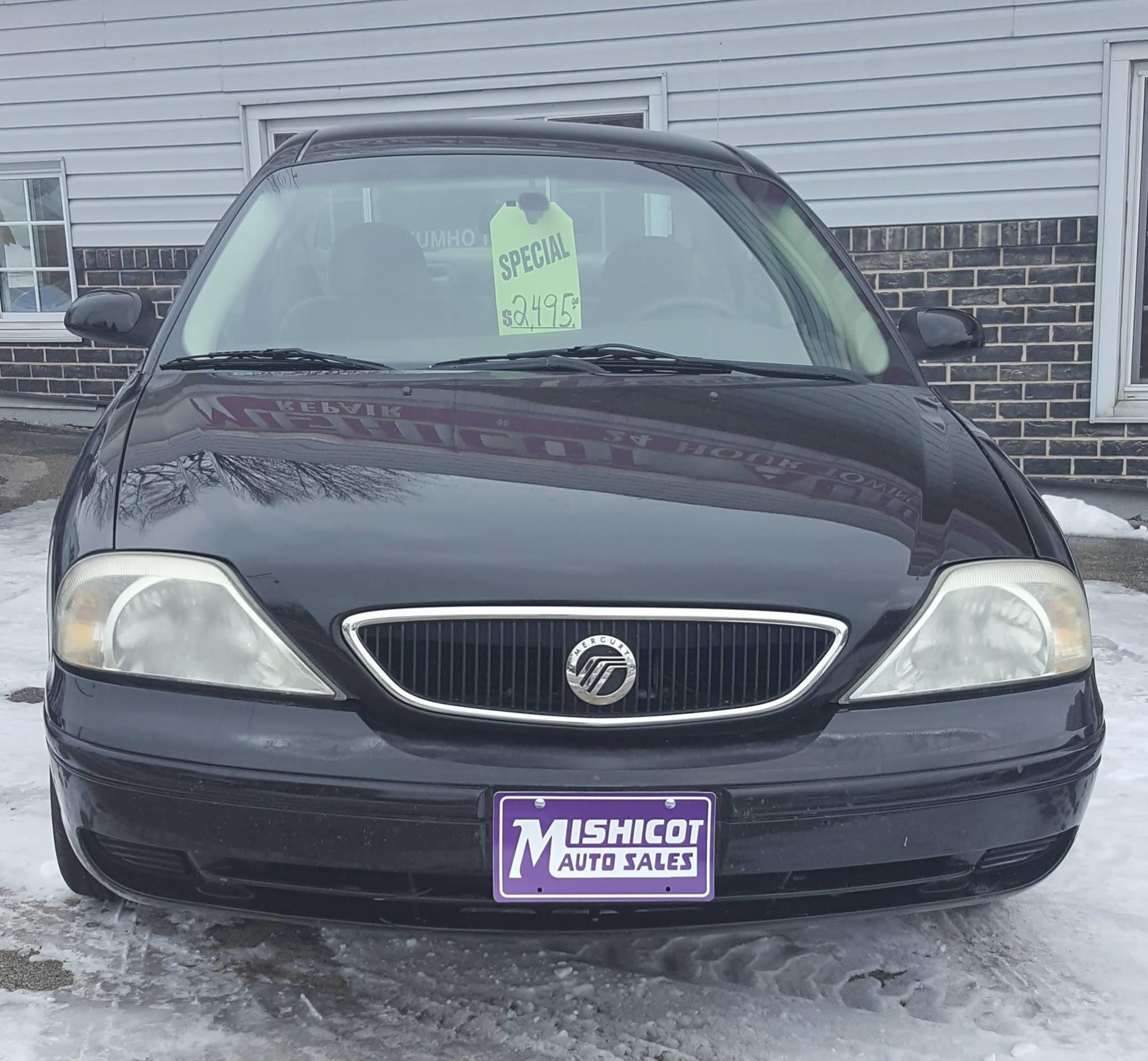 Mishicot Auto Sales LLC image 3