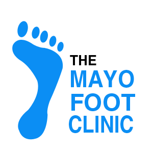 The Mayo Foot Care Clinic