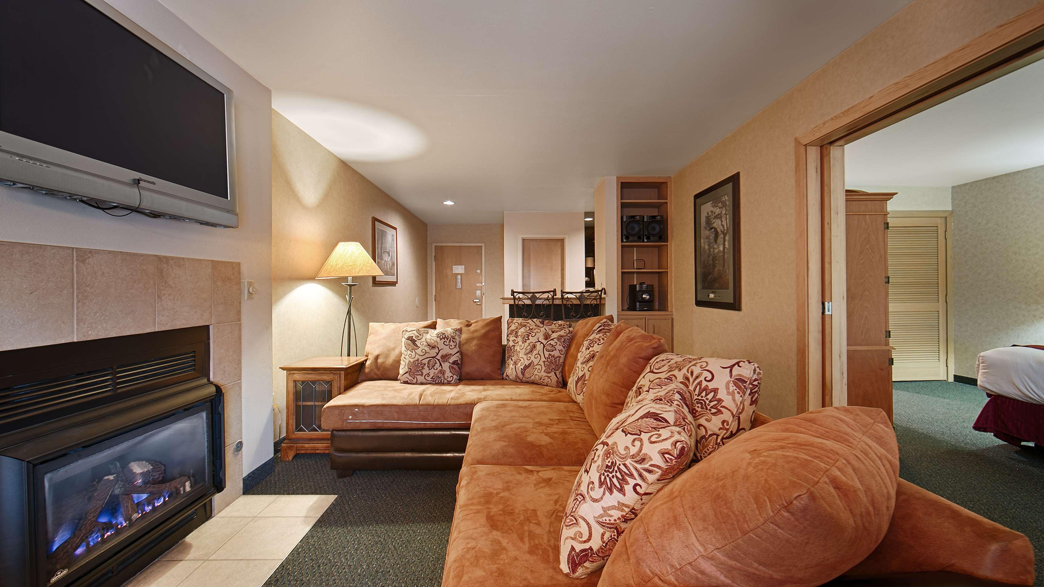 Best Western Plus Kootenai River Inn Casino & Spa image 6