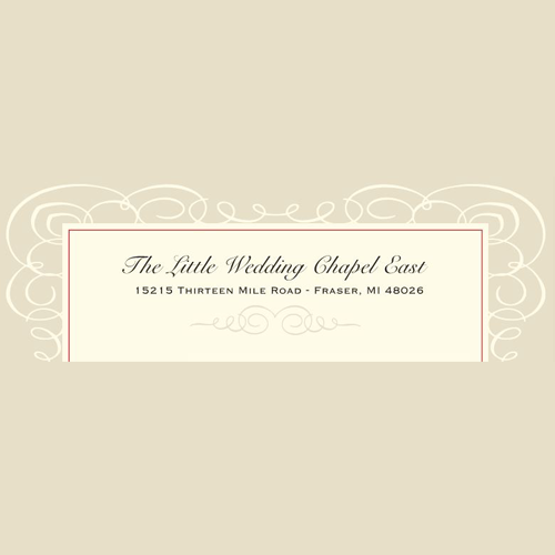 The Little Wedding Chapel image 0