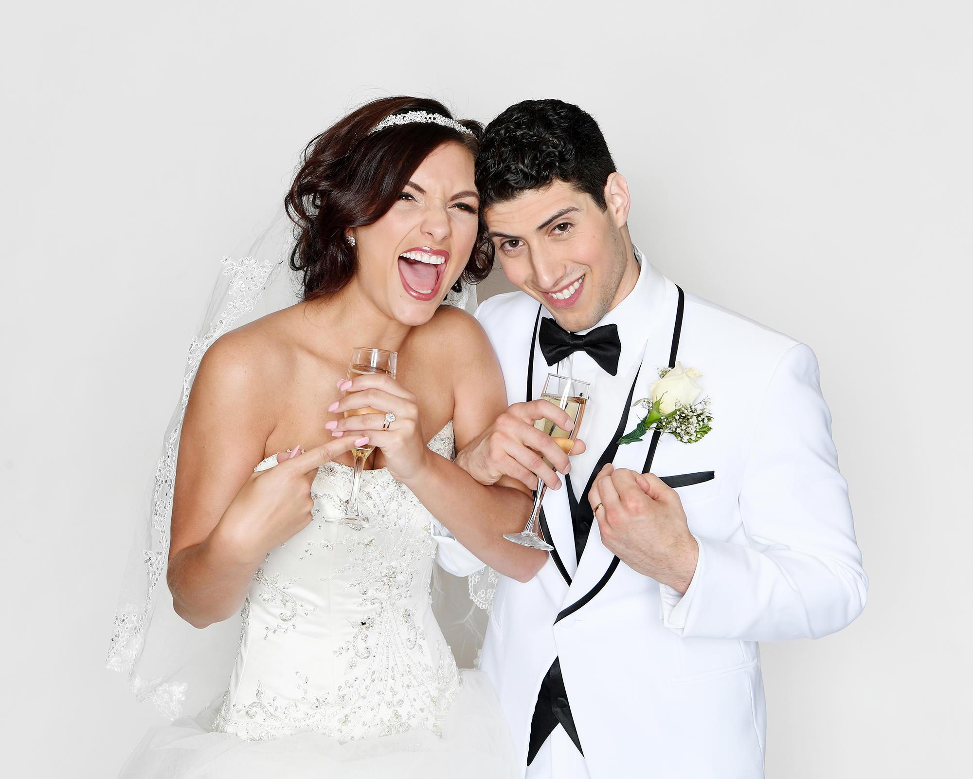 Tony N' Tina's Wedding image 0