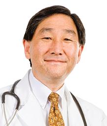 Dr. Michael H. Yamane, MD, MPH