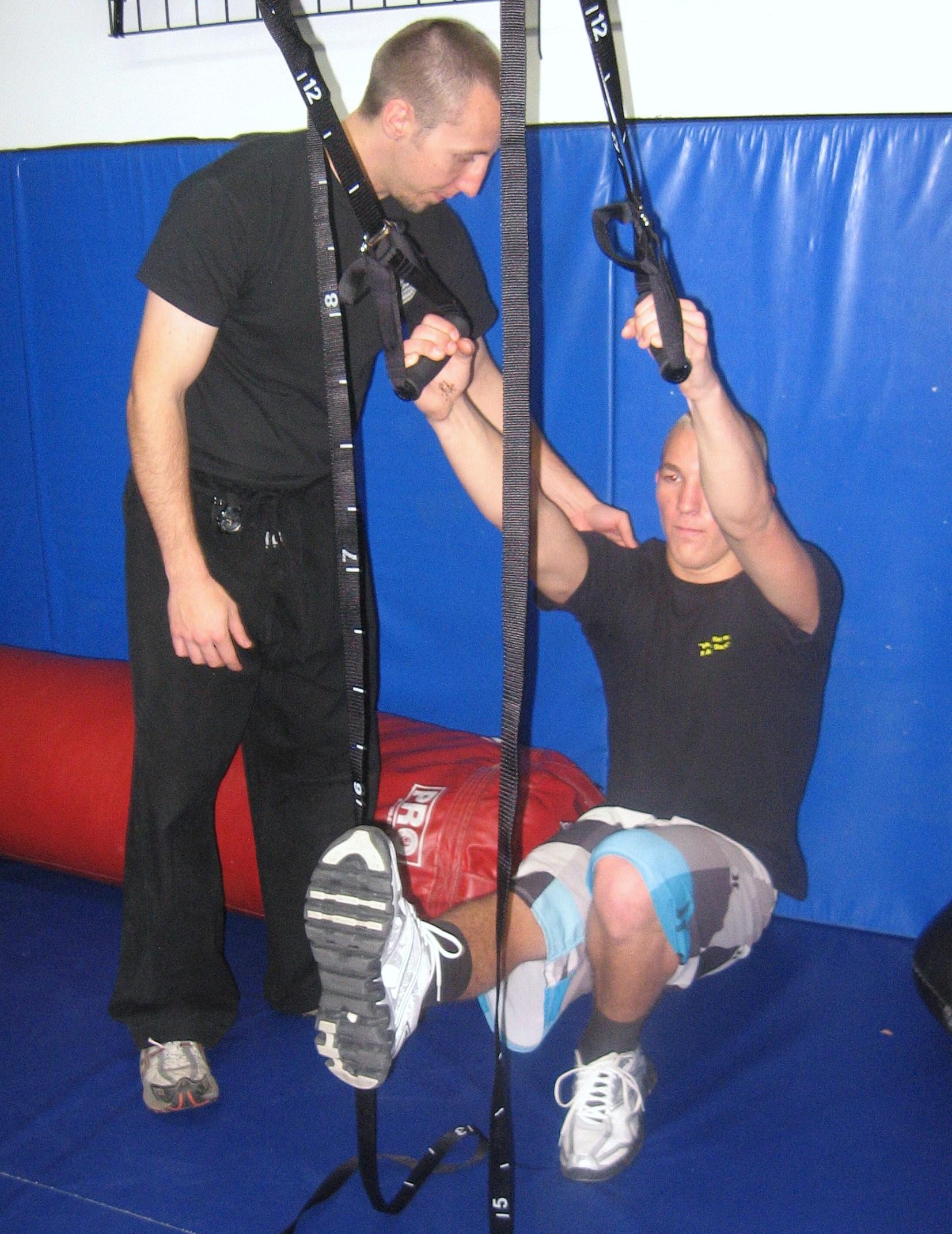 The Training Mat image 16