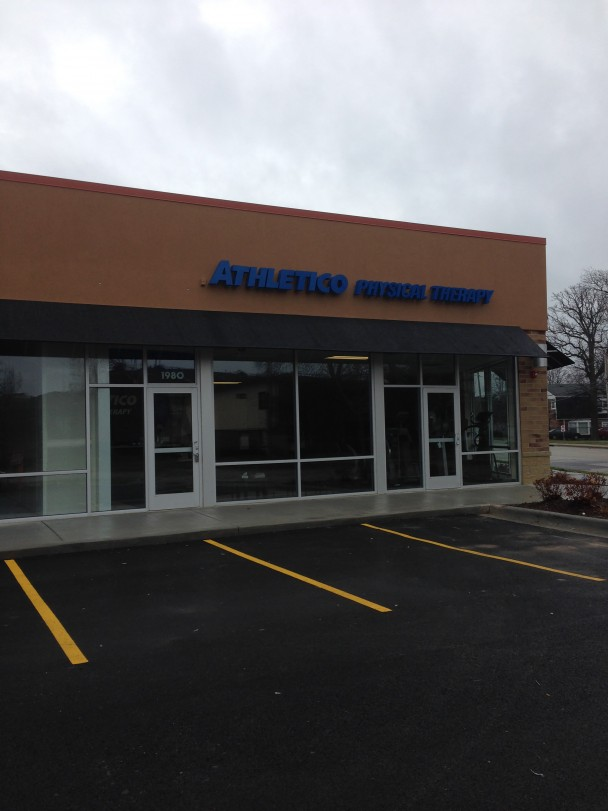 Athletico Physical Therapy - Highland Park image 3