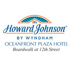 Howard Johnson Oceanfront Plaza Hotel