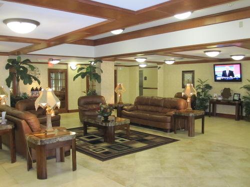 Holiday Inn Express & Suites Pensacola W I-10 image 4