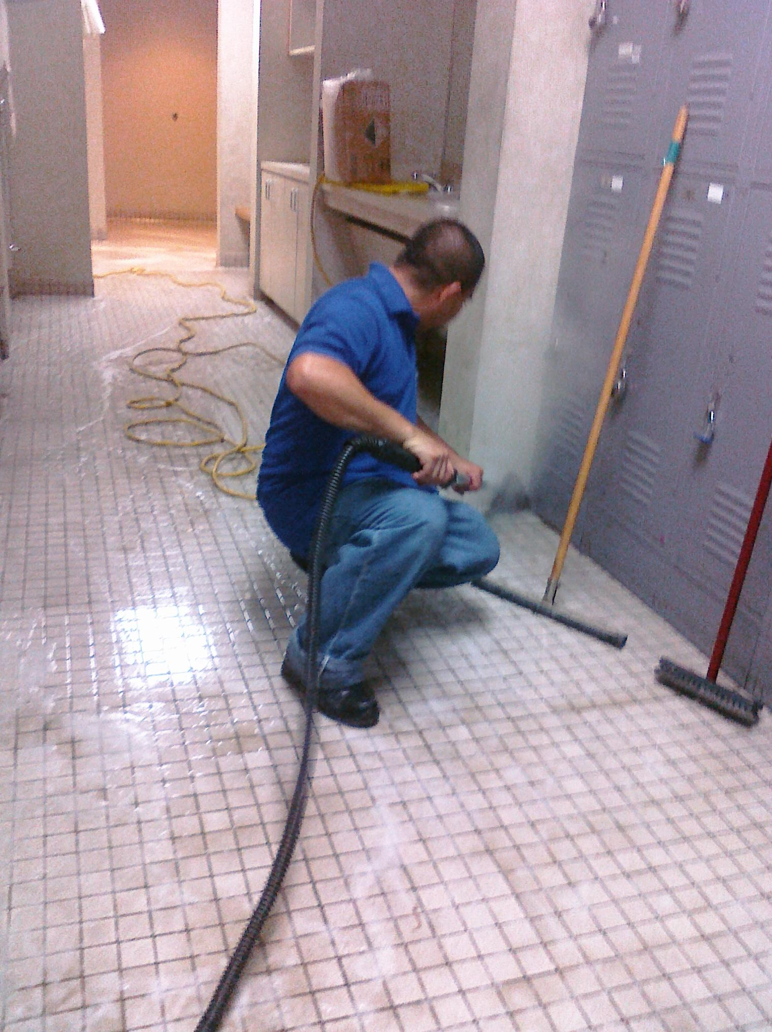 Green Cleaning Services LLC image 16
