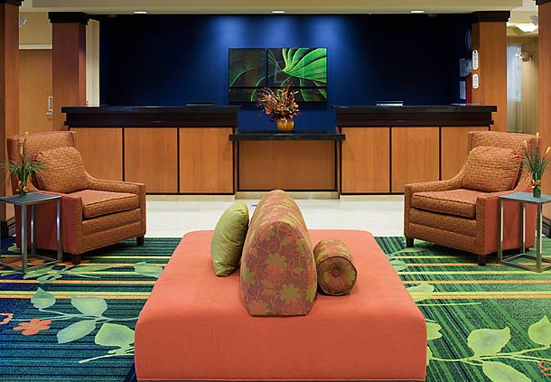 Fairfield Inn & Suites by Marriott Kansas City Overland Park image 8