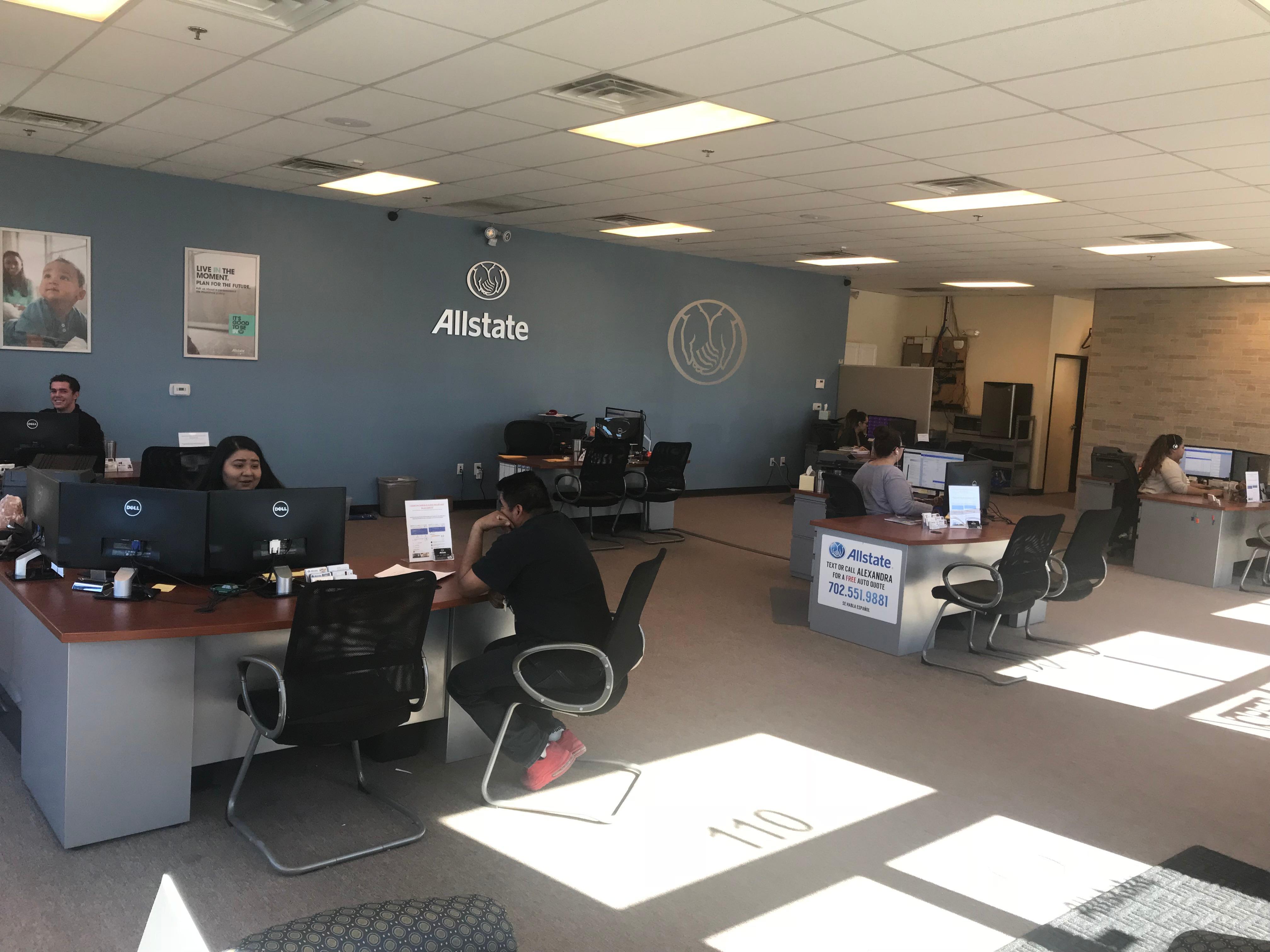 Tom Prince: Allstate Insurance image 13