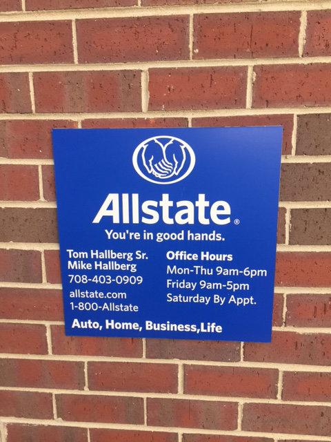 Michael Hallberg: Allstate Insurance image 4