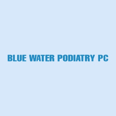 Blue Water Podiatry PC