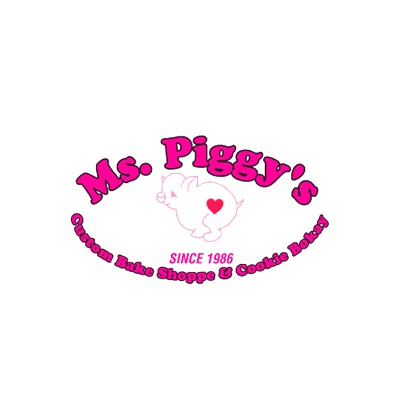 Ms Piggy's Custom Bake Shoppe & Cookie Bokay