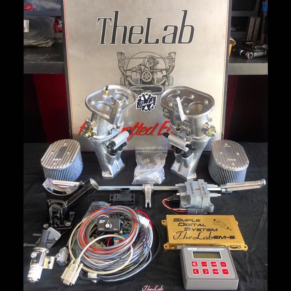 Thelab Speedshop image 5