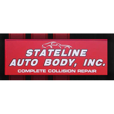 Stateline Auto Body Inc.