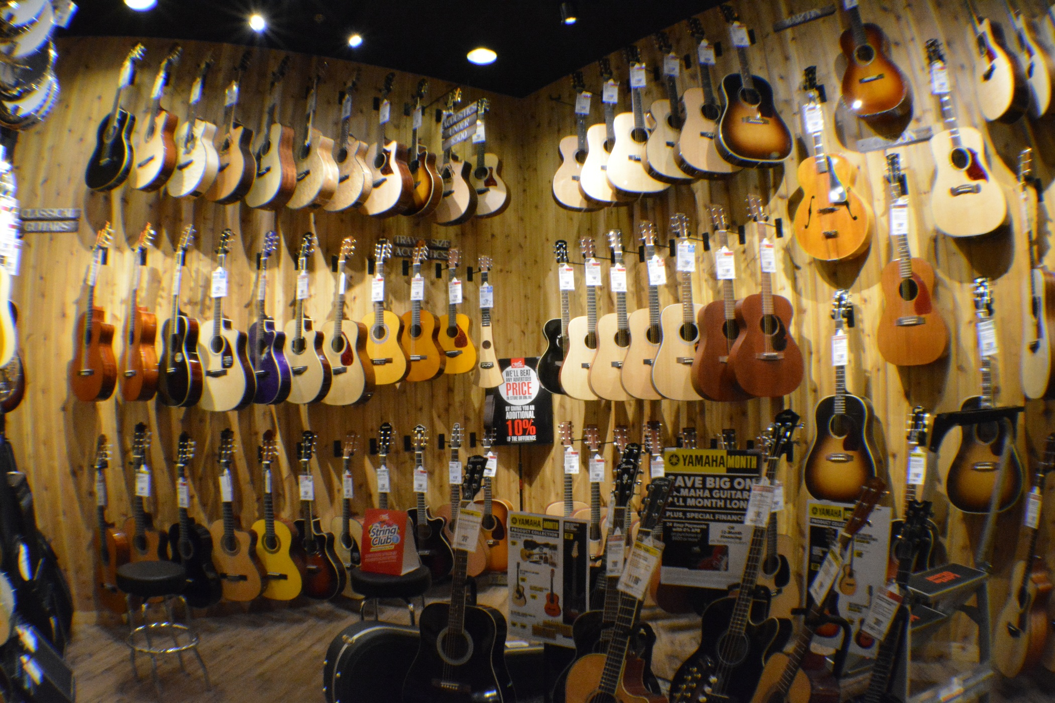 Guitar Center Lessons image 5