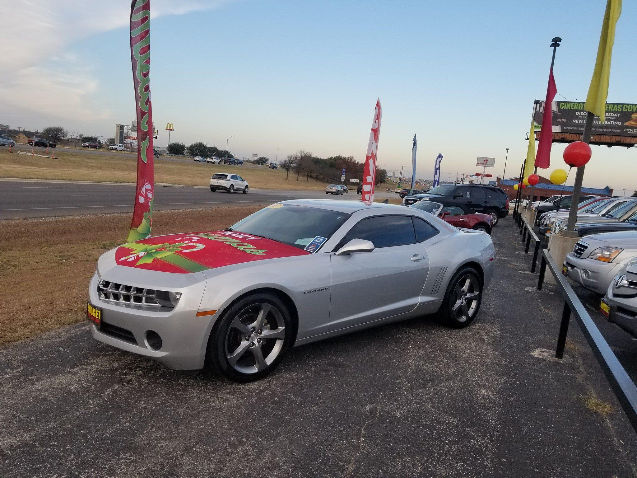 Budget Used Cars Killeen Tx