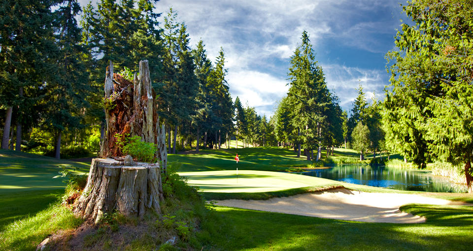 Canterwood Country Club image 1