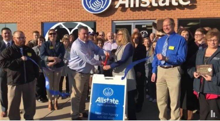 Steve Dyer: Allstate Insurance