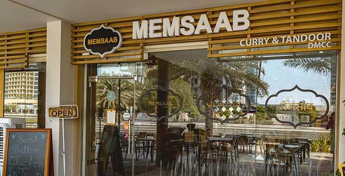 Memsaab Curry & Tandoor Restaurant