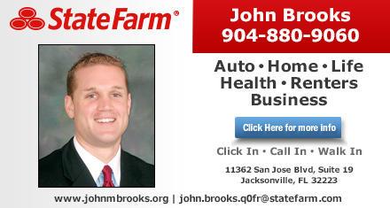 John Brooks - State Farm Insurance Agent image 0