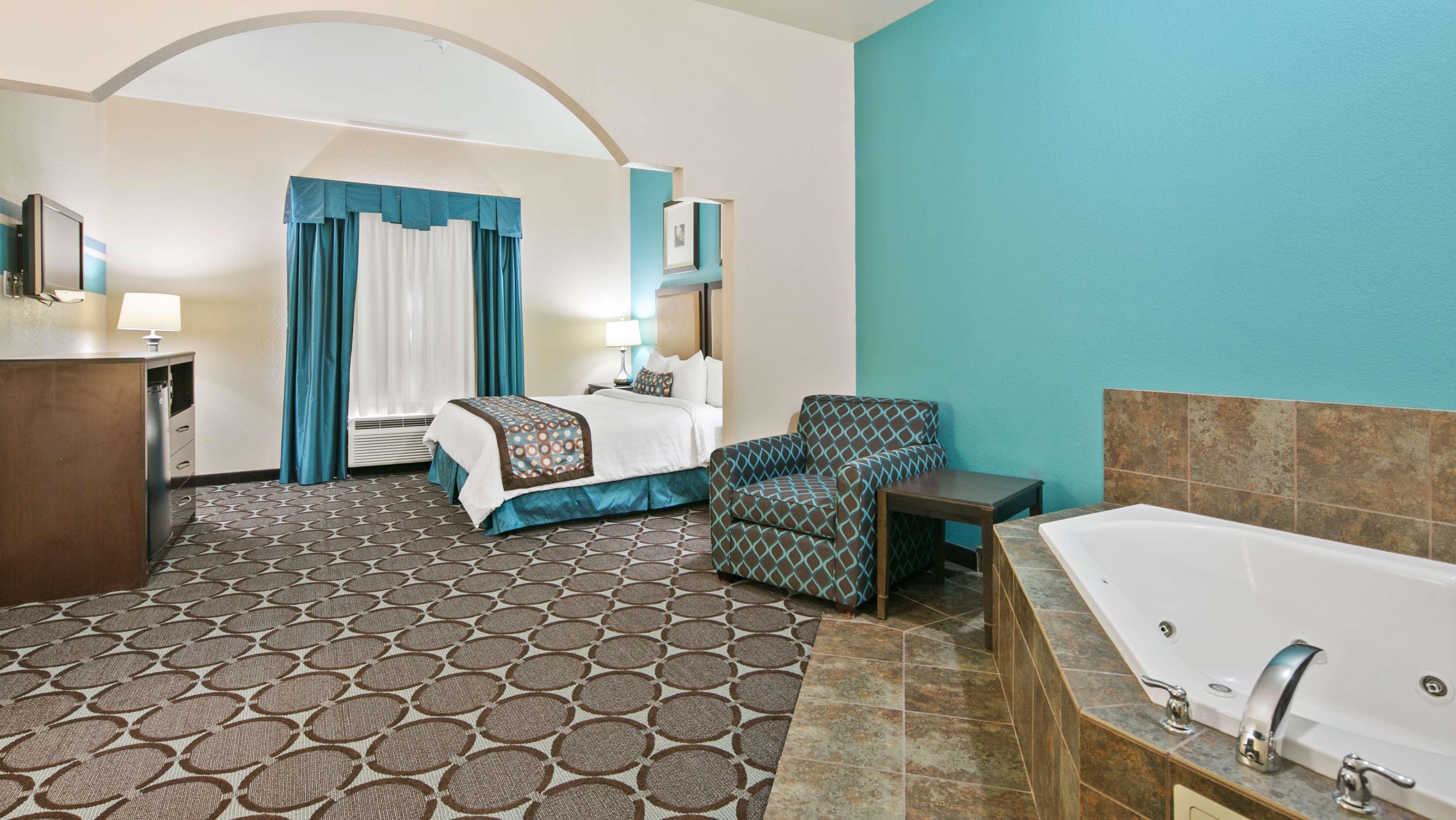 Best Western Sonora Inn & Suites image 31