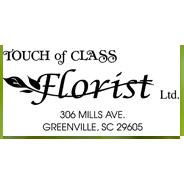 Touch of Class Florist LTD