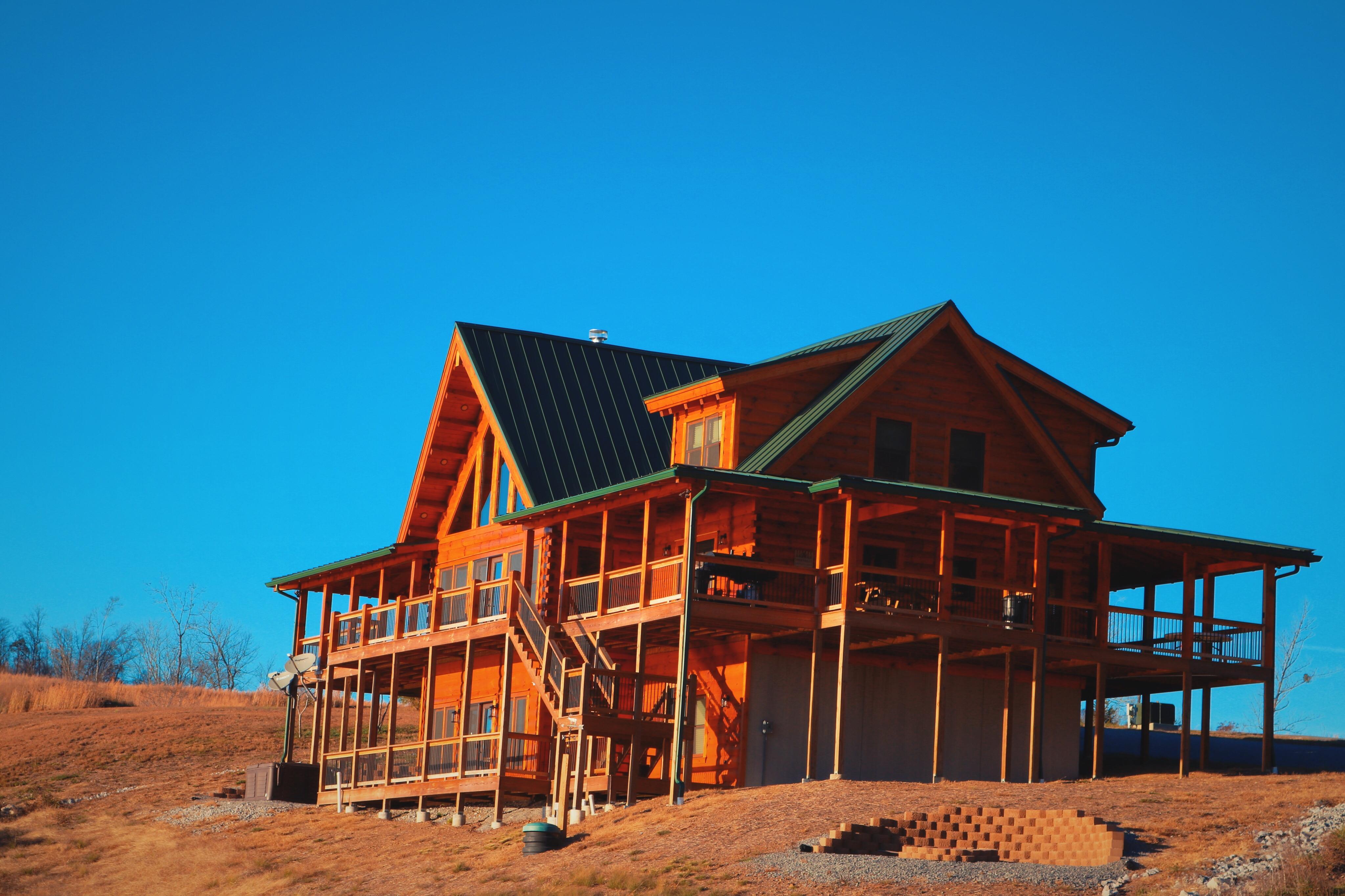 Norris Lake Cabin Rentals image 0