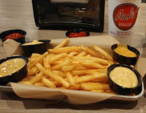 Aioli Gourmet Burgers image 20