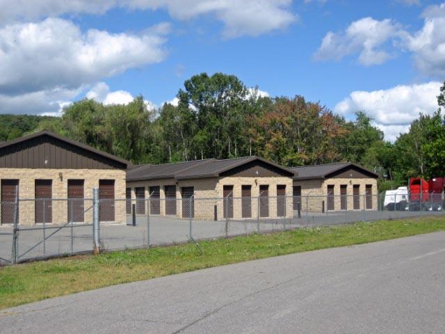 Butler Park Self Storage image 0