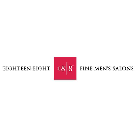 18/8 Fine Men's Salons - Powell