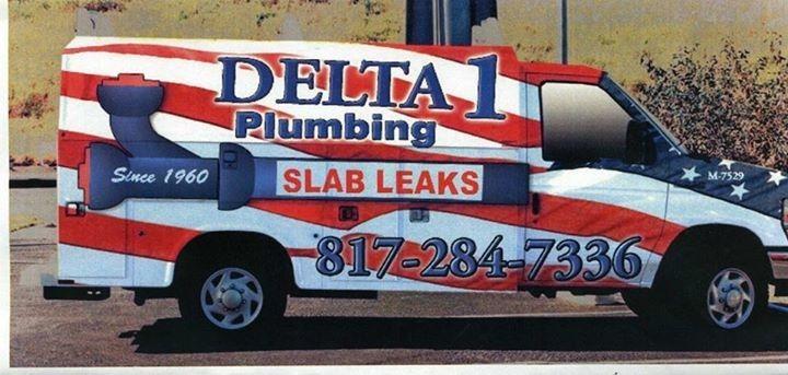 Delta 1 Plumbing image 0