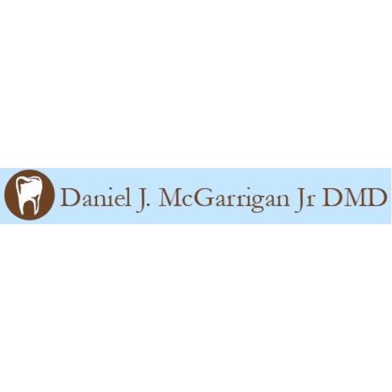 McGarrigan Daniel J Jr DMD