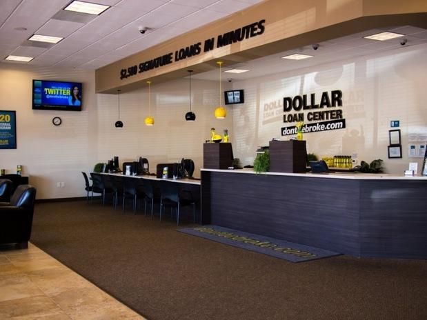 Las vegas installment loans