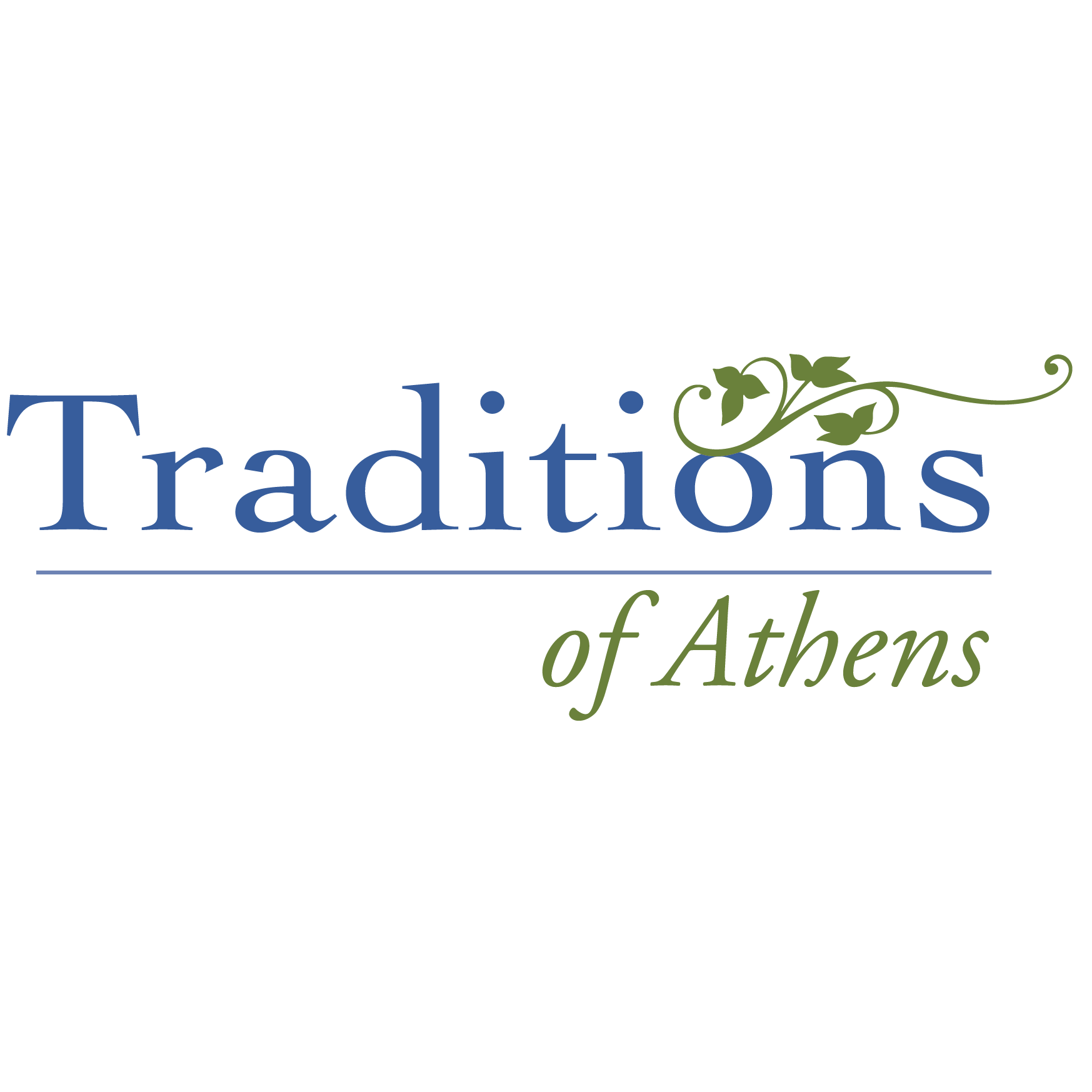 Traditions of Athens