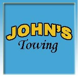 John's Towing & Storage