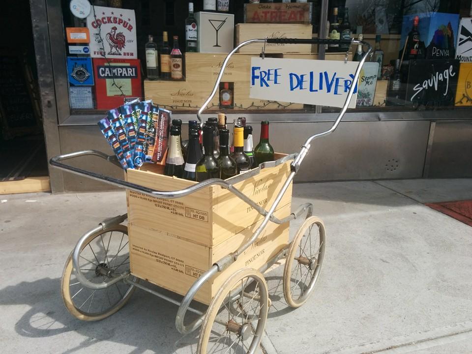 Little Mo Wine & Spirits image 0