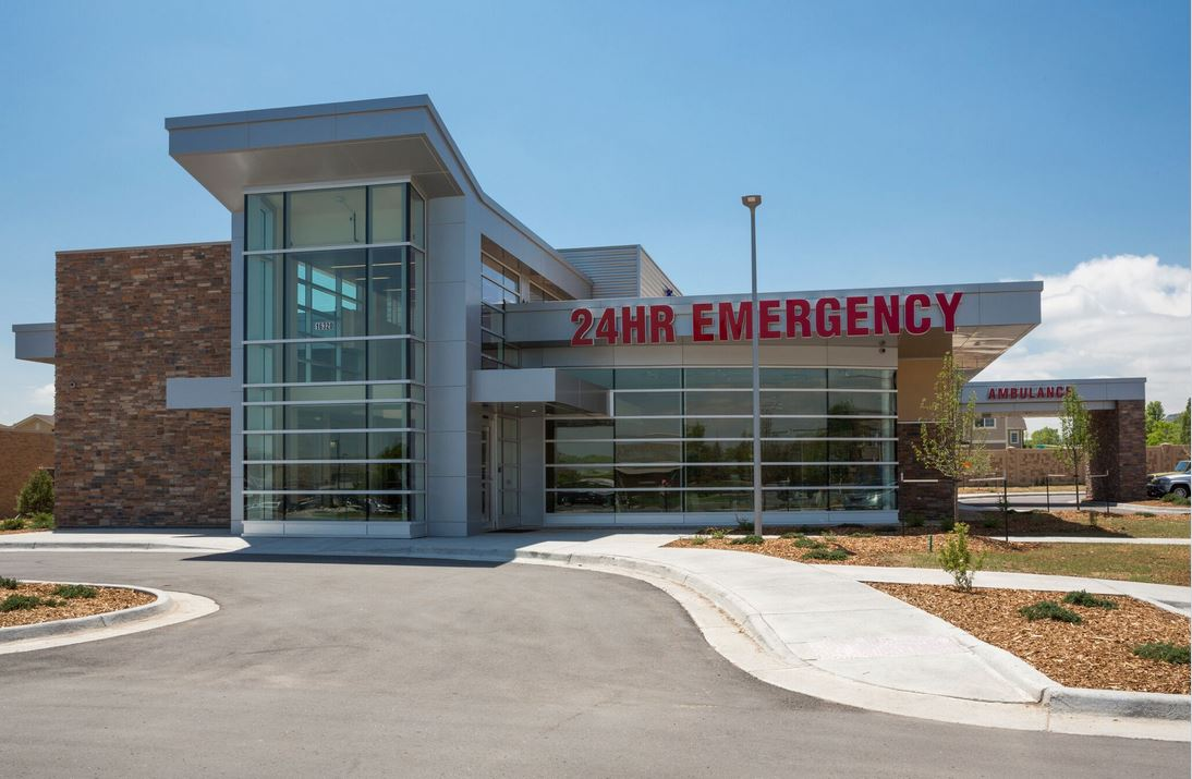 Emergency & Urgent Care Arvada