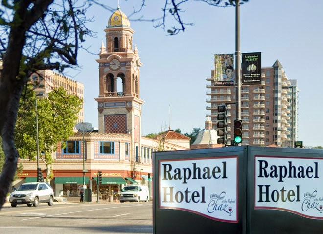 The Raphael Hotel, Autograph Collection image 18