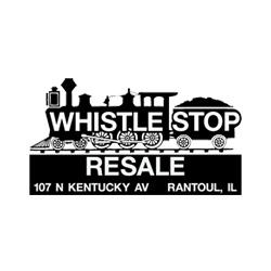 The Whistle Stop Resale