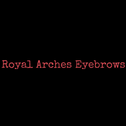 Royal Arches Eyebrows image 0
