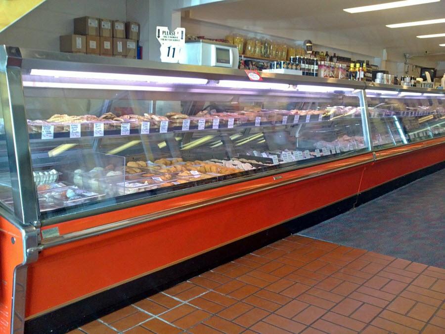 Dickison's Meat & Deli in Langley