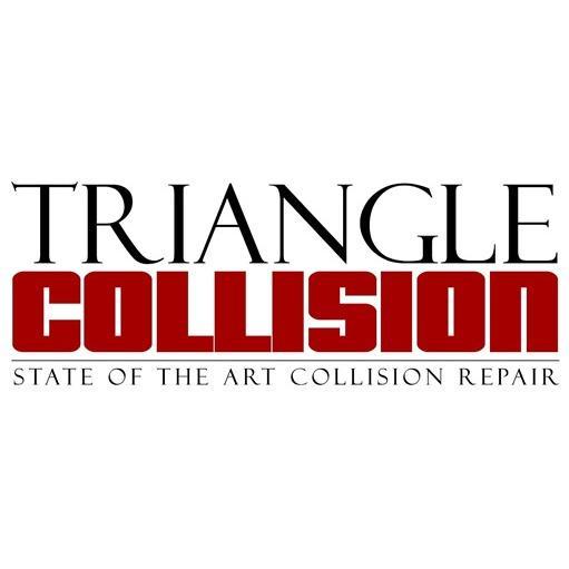Triangle Collision