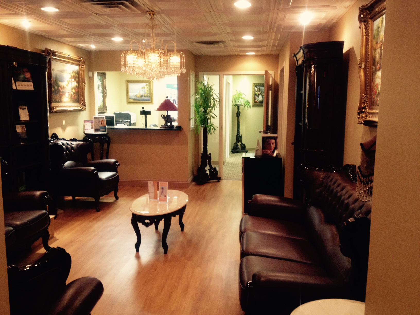 Allure MD Spa & Wellness Center - ad image