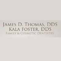 James D. Thomas, DDS, PC