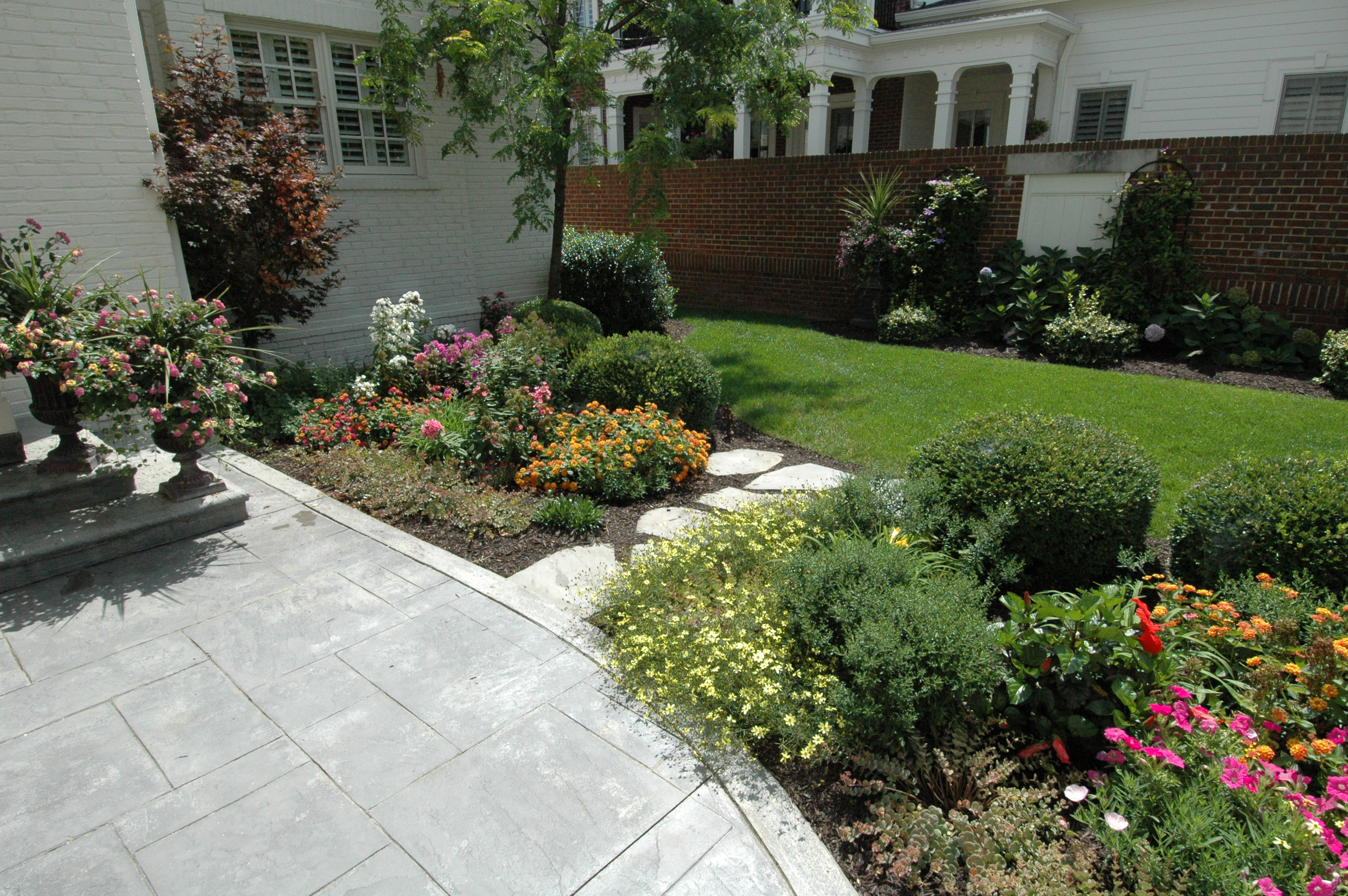 Hittle Landscaping image 5